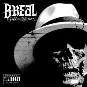B-Real - Smoke N Mirrors CD