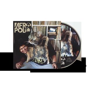 A-F-R-O & Marco Polo - A-F-R-O POLO CD