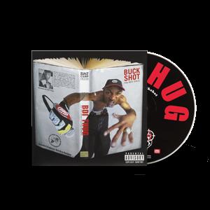 Buckshot - The BDI Thug CD