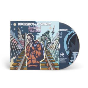 Buckshot & P-Money - Backpack Travels CD