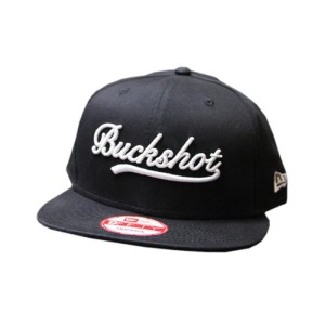 Buckshot - New Era Snapback Hat
