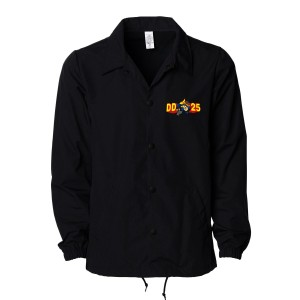 Duck Down Staff Jacket