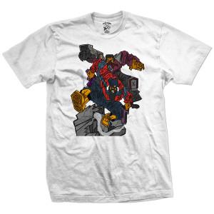 Sean Price - Metal Detectors T-Shirt