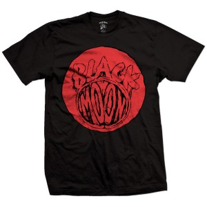 Black Moon Logo (Black)