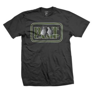 Boot Camp Clik Logo T-shirt
