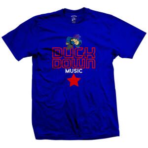 Duck Down Music All Star T-Shirt