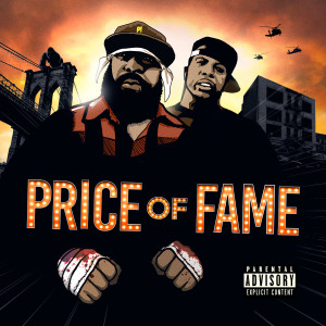 "Sean Price & Lil Fame titled ""Price of Fame"" Digital Download"