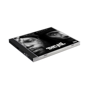 Smif N Wessun 'The All' CD + Digital Download