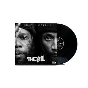 Smif N Wessun 'The All' Vinyl + Digital Download