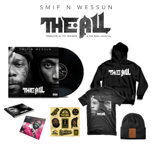 Smif N Wessun 'The All' Bundle