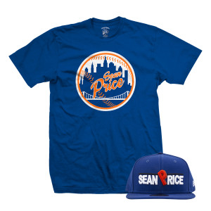 Sean Price NY Baseball Bundle