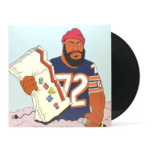 """Sean Price - Refrigerator P 10"""" Vinyl LP"""