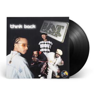 Boot Camp Clik - Think Back / That's Tough LP