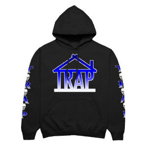 Stone Cold Trap House Hoodie