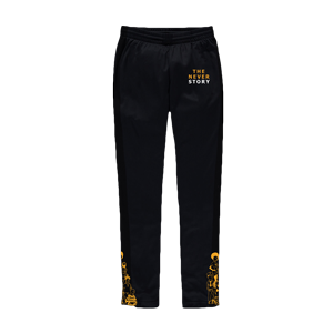 The Never Story Joggers