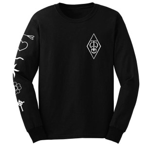Monogram Long Sleeve Shirt