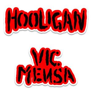 HOOLIGANS Sticker Set + Album Download