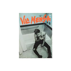 Vic Mensa Bathtub Poster