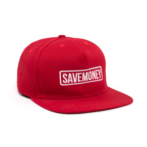 Vic Mensa Save Money Snapback Flatbill Hat