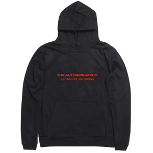 The Autobiography Hoodie