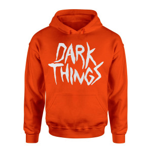 Dark Things Hoodie + HOOLIGANS Album Digital Download