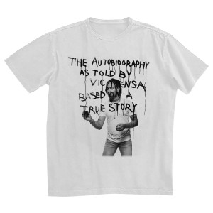 The Autobiography T-Shirt