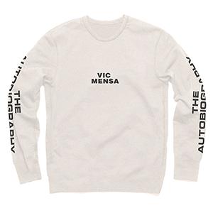 No Racism L/S Shirt