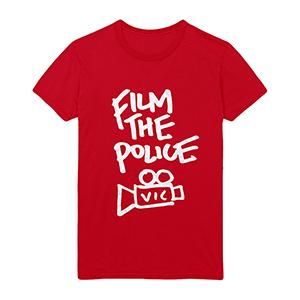 Fuck the Police Tee