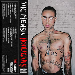 "Vic Mensa ""HOOLIGANS"" Album Digital Download"