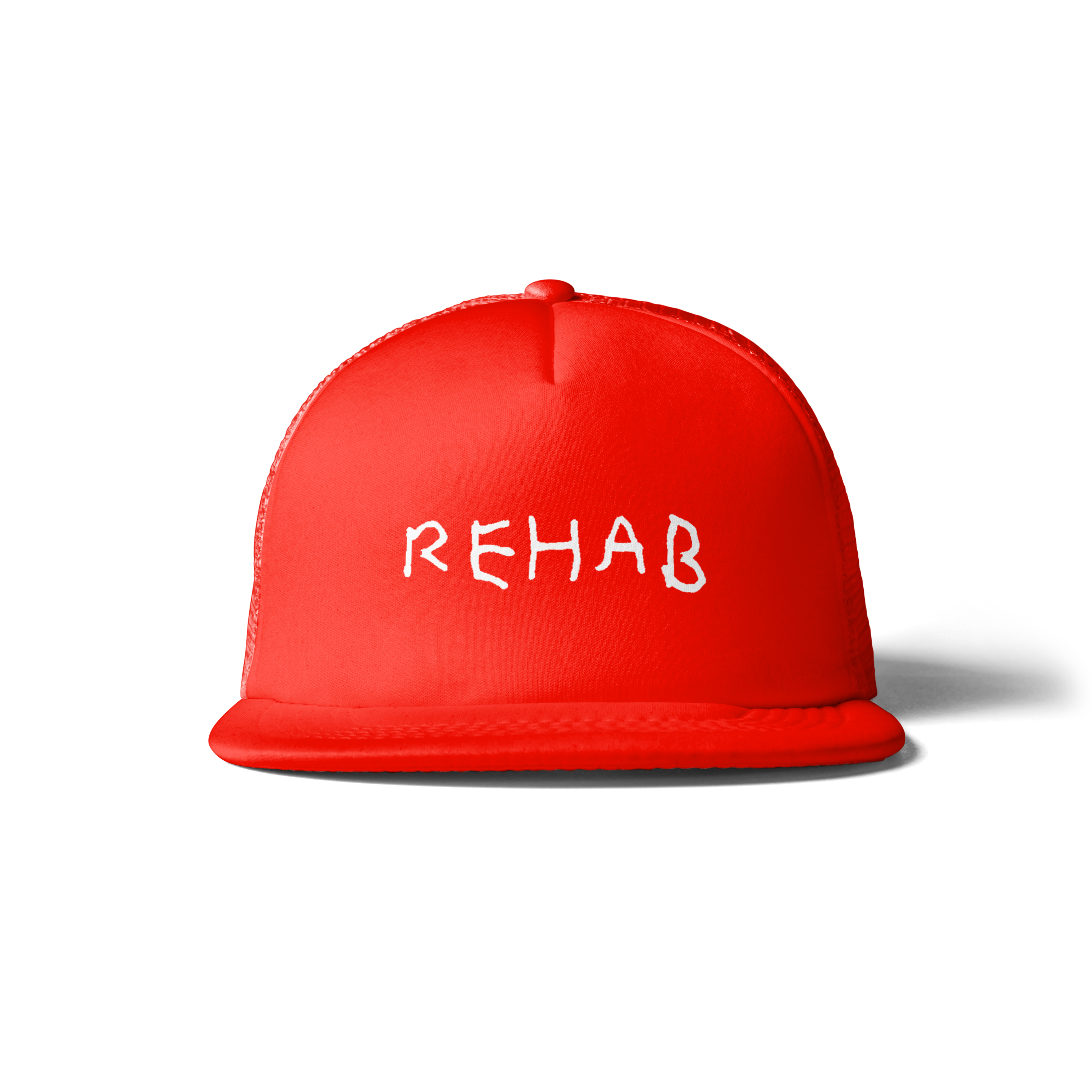Rehab Red Hat