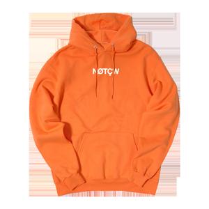 NOTCW Hoodie [Orange]