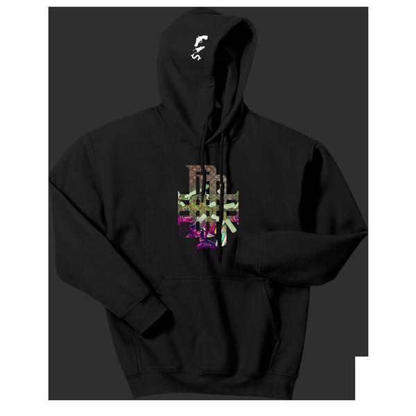 designer drugz 3 hoodie