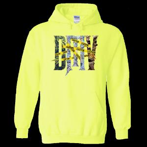 DMV Hoodie [Safety Green]