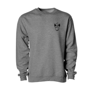 Moosie Sweatshirt [Grey]