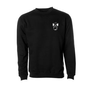 Moosie Sweatshirt [Black]