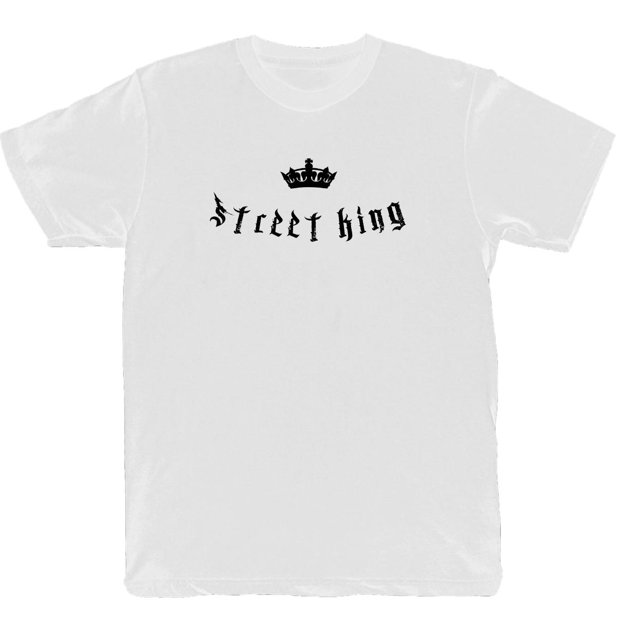 Street King T-Shirt