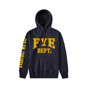 FYE Dept. Hooded Sweatshirt