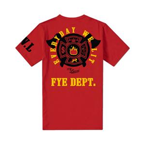 FYE Dept. T-Shirt