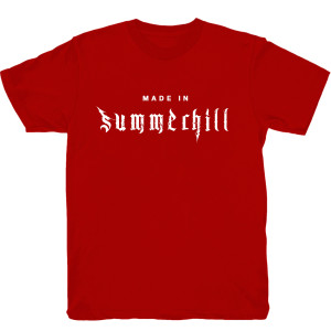 Made In Summerhill T-Shirt