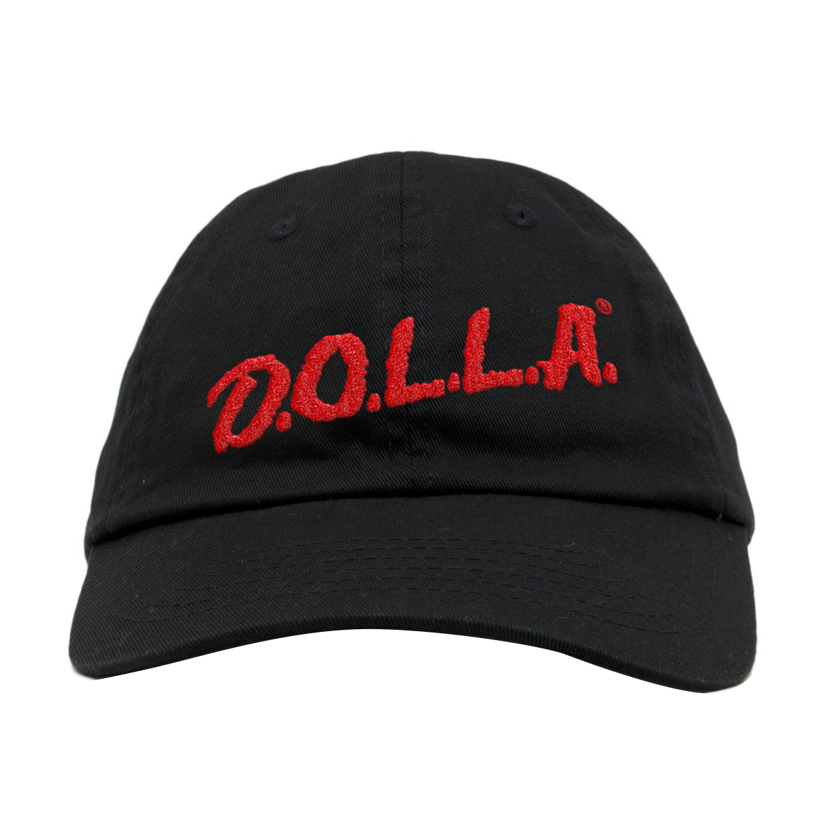 D.O.L.L.A. Dad Hat & BIG D.O.L.L.A. Deluxe Digital Download