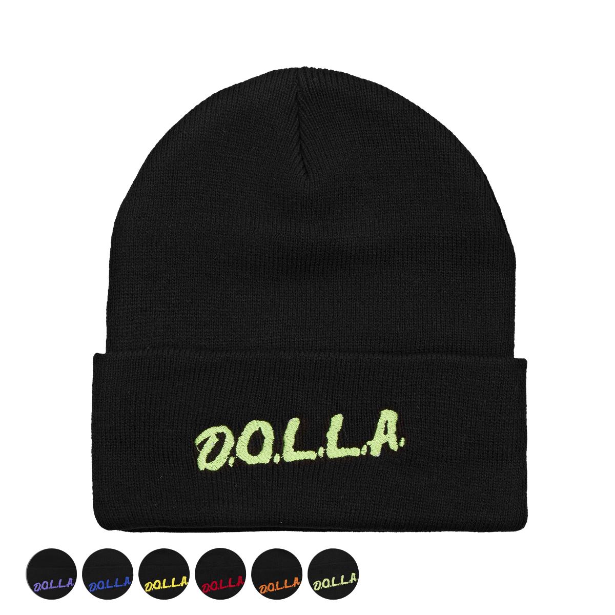 D.O.L.L.A. Beanie & BIG D.O.L.L.A. Deluxe Digital Download