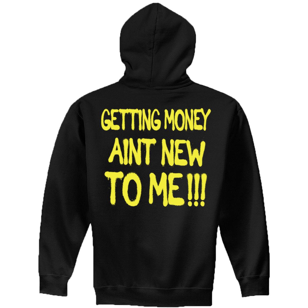 Money Ball Hoodie