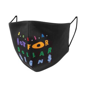 D.O.L.L.A. Sign Mask