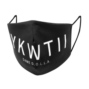 YKWTII Mask