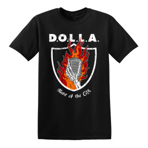 Heart Of The City Tee & BIG D.O.L.L.A. Digital Download