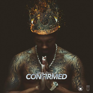 Confirmed Tee + Album Bundle
