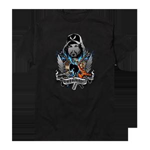 DimeVision Cover T-Shirt