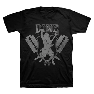 Dean Guitars T-Shirt