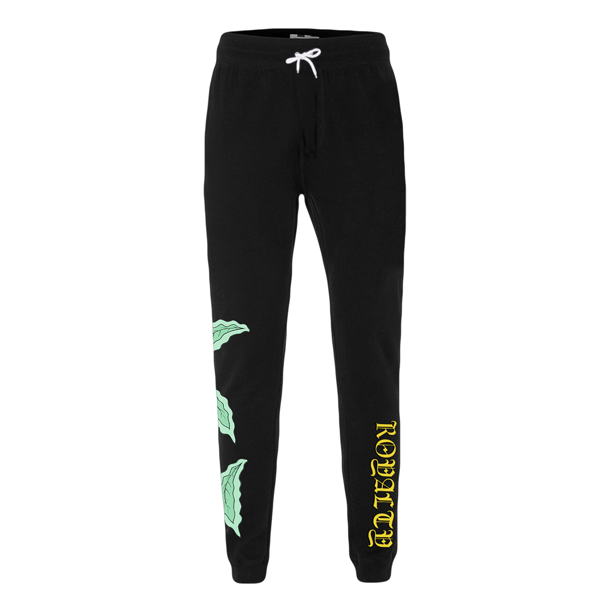 Royalty Joggers