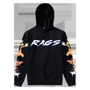 Rags Hoodie